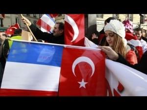 French Senate: Armenian Genocide De-nial Crime