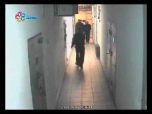 Children denounced sexual harassment in prison / UPDATE 26.2012 VIDEO [ TR]