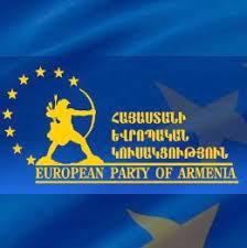 ՀԵՎԿ - Հայաստանի Եվրոպական կուսակցություն/ EPA - European Party of Armenia  - Home   Facebook