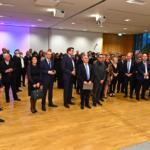 Սեպտեմբերի 21-ին Բեռլինում տեղի ունեցավ Հայաստանի Հանրապետության Անկախության 30-ամյակին նվիրված հանդիսավոր միջոցառում